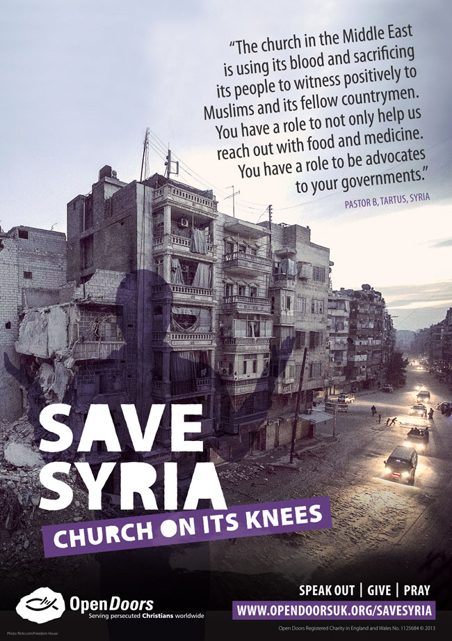 syriaposter