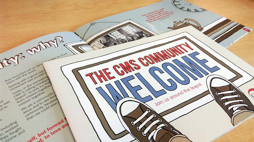 CMS-community