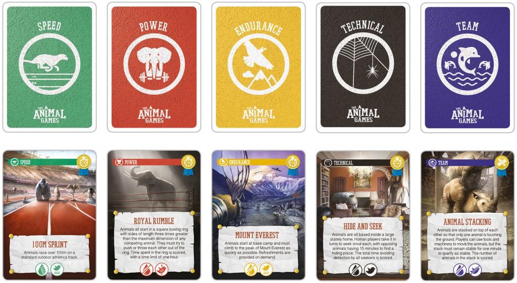 AG Cards